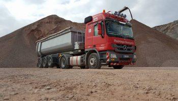 Truck Flechtinger